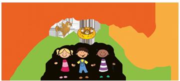 Logo Egglkofener Kinderland