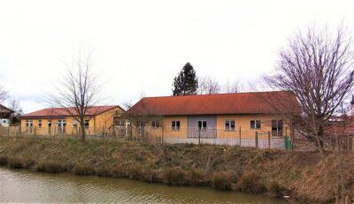 Kinderland Egglkofen Grundstück